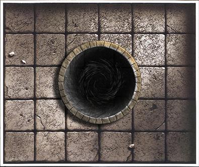 Epic Quest - Ep.1 - Tiles - Il Pozzo Nero [REBOOT]