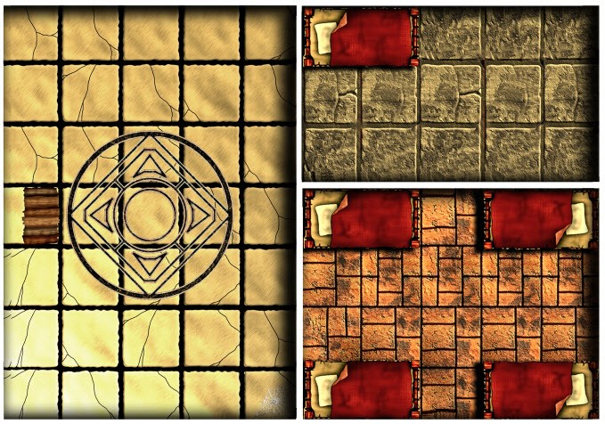 Epic Quest - Ep.1 - Tiles - La Casa di Gobri [REBOOT]