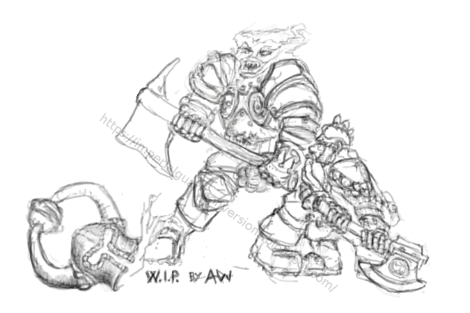 heroquest-draw-chaoswarrior-dwarf.png