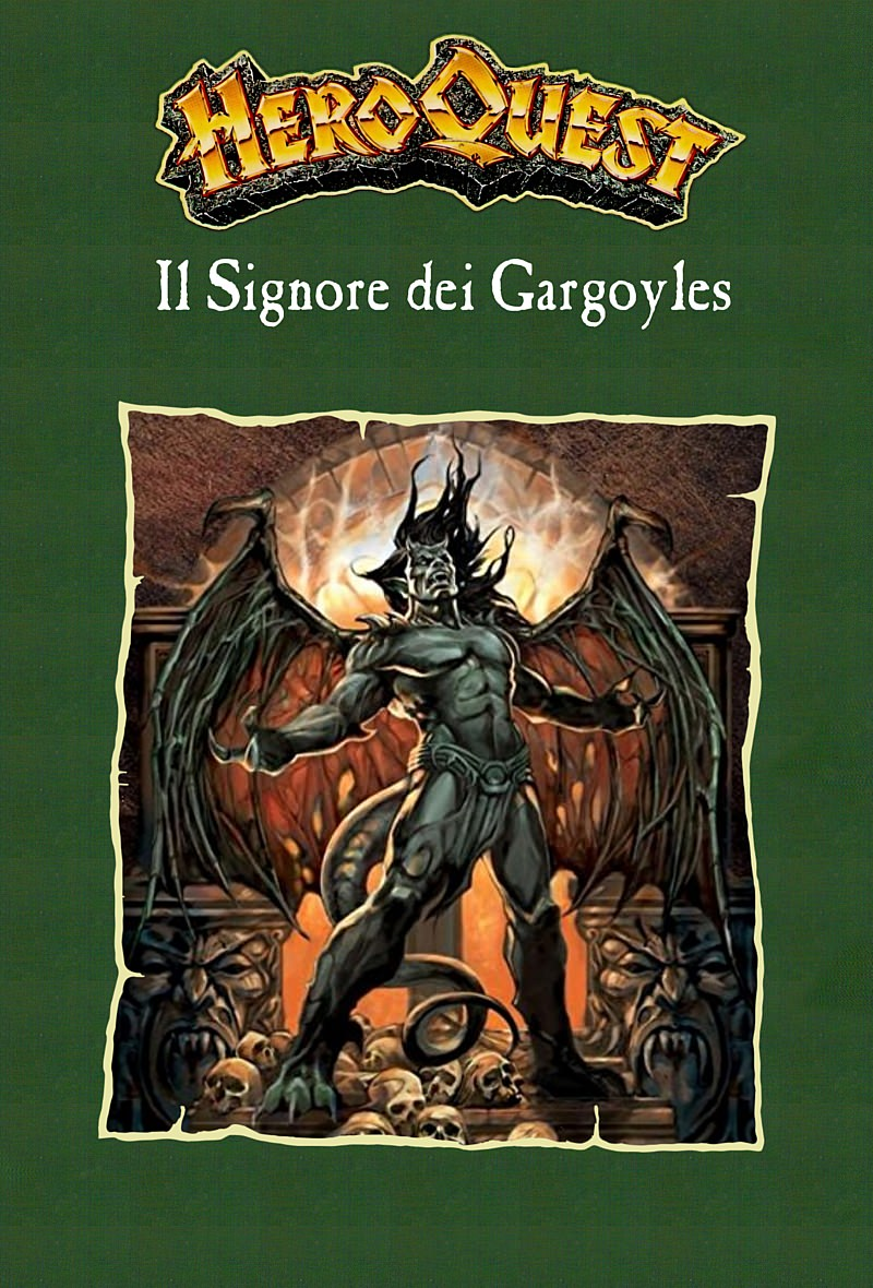 Il Signore dei Gargoyles