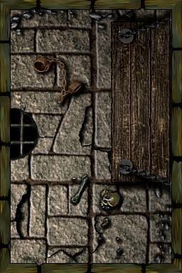 Cella di prigionia /3
