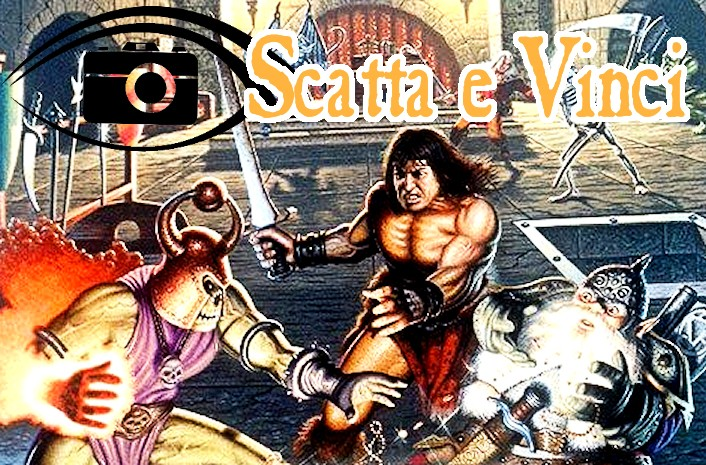 Torna il concorso Scatta e Vinci