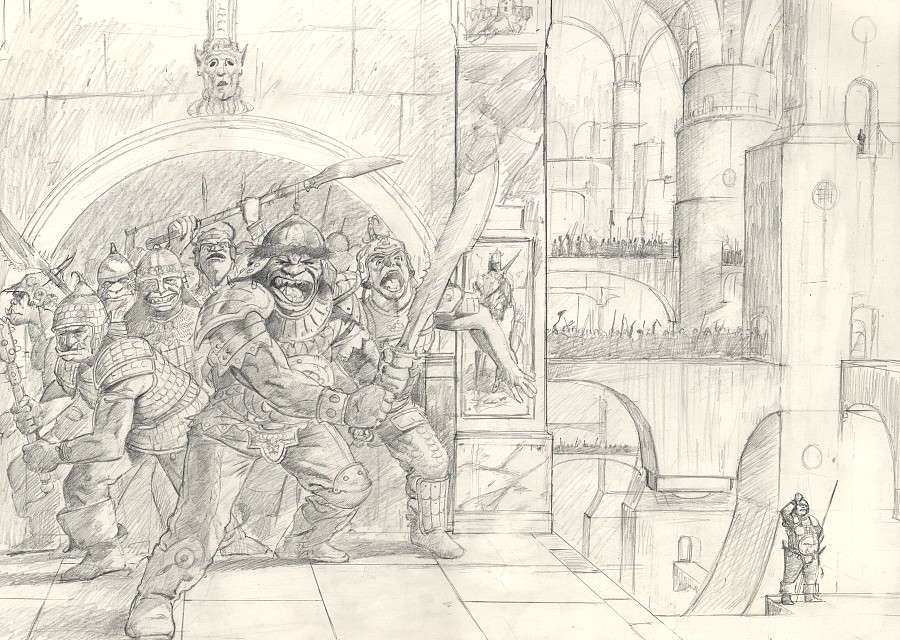 Against the Ogre Horde _ pencil-large.jpg