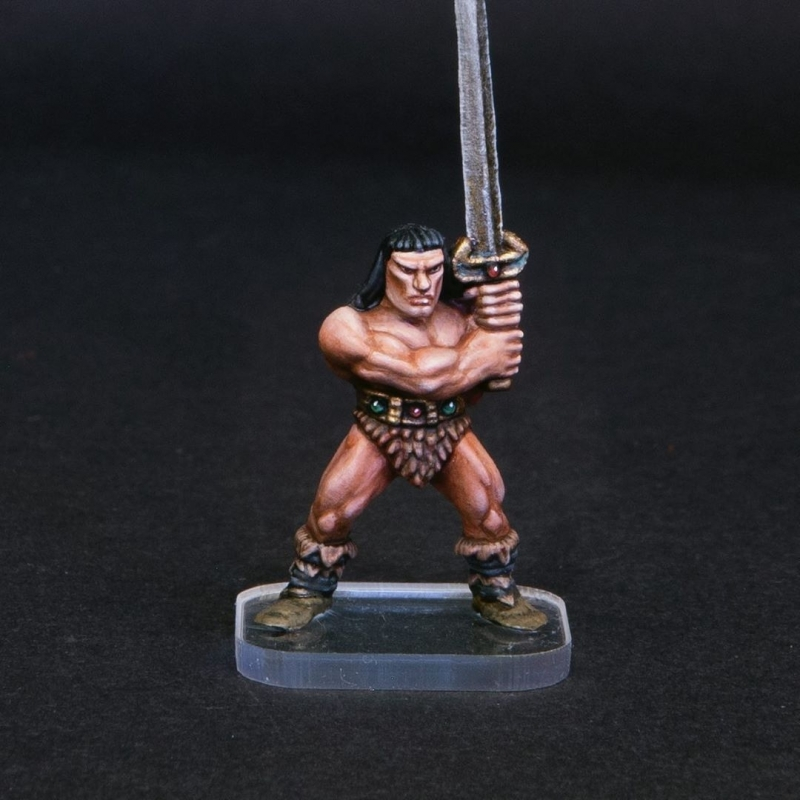 Barbarian by I__love__orange.jpg