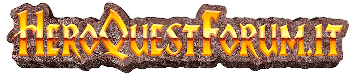Forum Italiano di HeroQuest