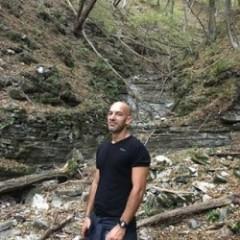 Alessio Kupfernickel