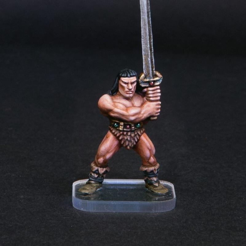 Barbarian by I__love__orange.jpg